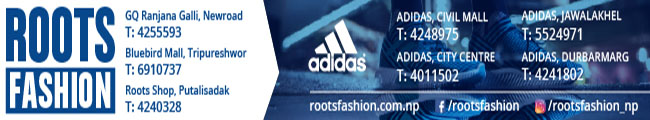 Roots Fashion