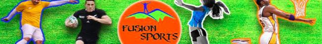 Fusion Sports Oz