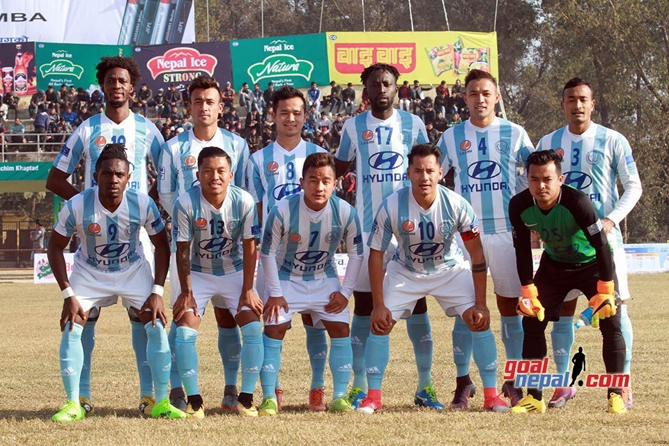 Madan Bhandari Memorial Itahari Gold Cup: MMC Vs Jhapa XI FC Today