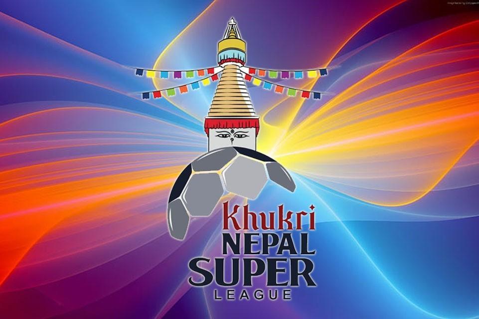 Nepal Super League NSL live Match
