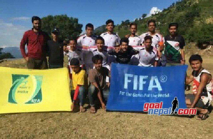 Kalikot Youth Club Enters Final In Prem Memorial Cup