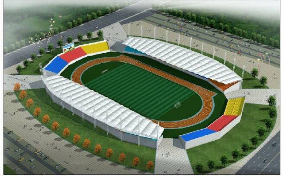 Pokhara: Foreign Firms Are Interested To Construct Pokhara Stadium In 10 Months !!