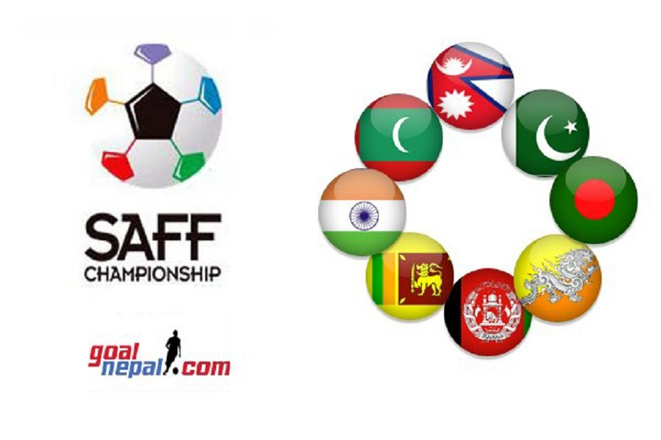 SAFF Championship 2018 Date Confirmed; Bangladesh To Host Event In Dhaka