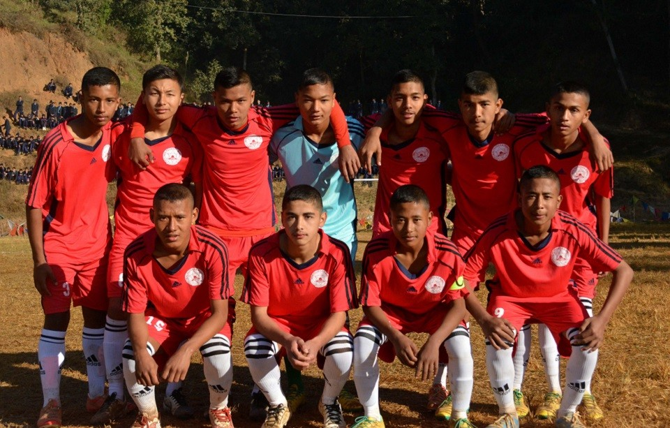 Kavre: Little Angels School, Brihaspati, NPS A & Arunima Victorious In 25th IGP Cup