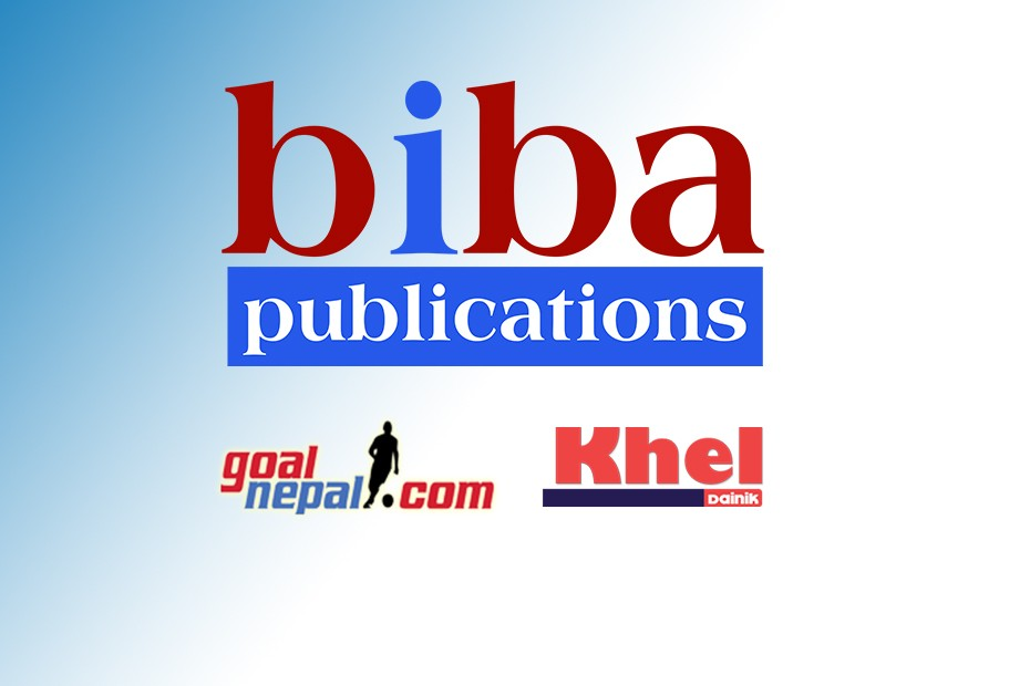 Biba Publications Acquire GoalNepal.com & KhelDainik.com