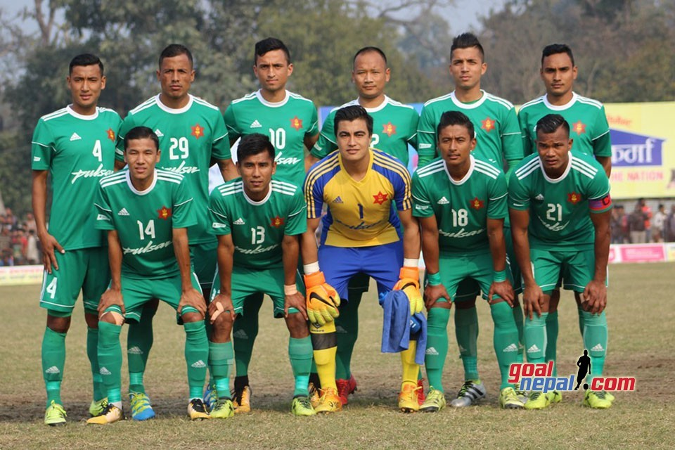 3rd Hetauda Gold Cup: Nepal Army Vs Far West XI Today
