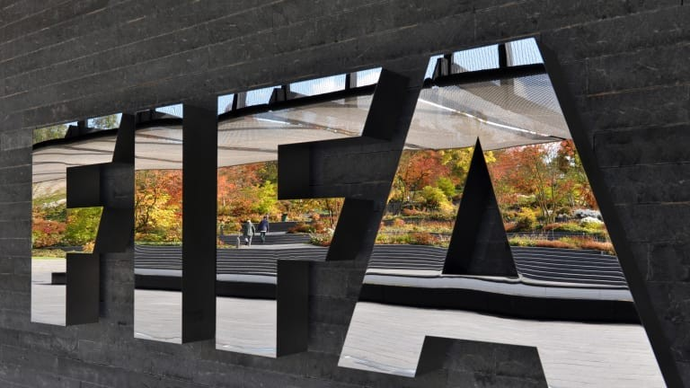 FIFA Council Decides On Key Steps For The Future Of International Competitions