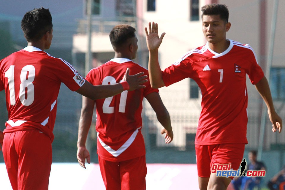 AFC Asian Cup 2019 Qualification: Yemen Vs Nepal - 8 Days To Go