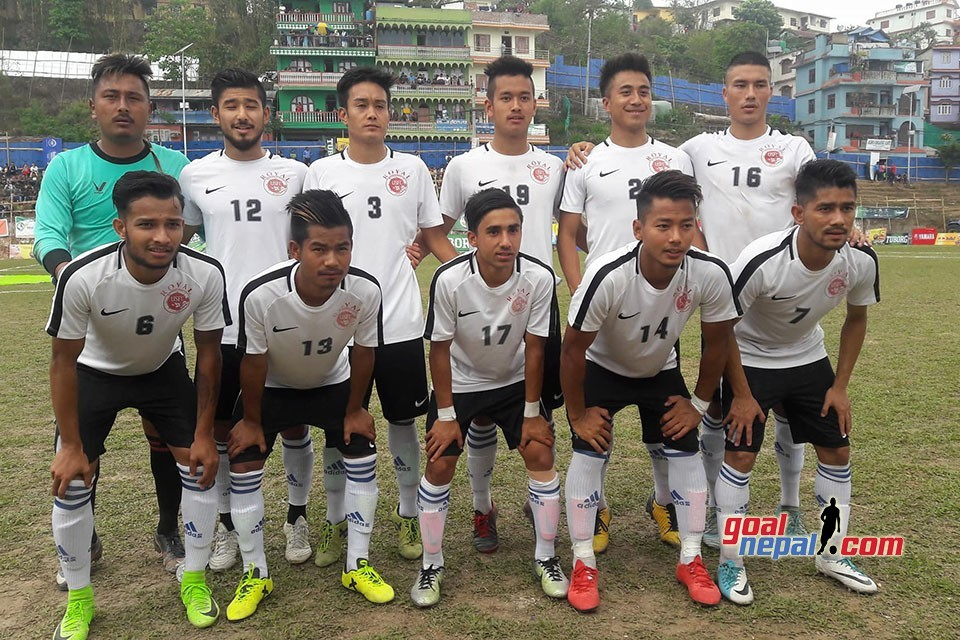 4th Mai Valley Gold Cup: United Sikkim FC Defeats Sankata Club To Enter QFs