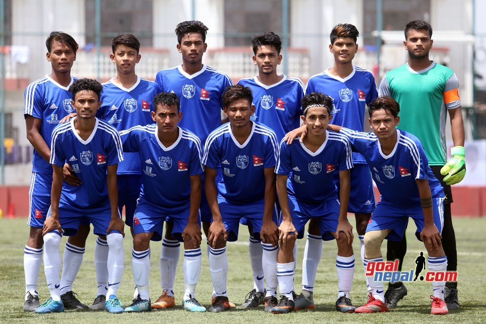 Lalit Memorial U18 Championship: Far West Beats MMC