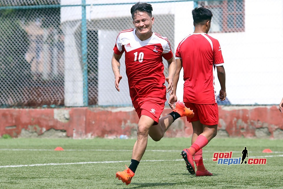 Jagjeet Returns Home From Australia To Join National Team Camp