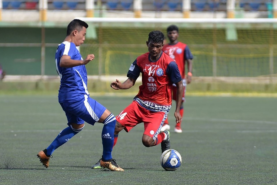 Chyasal Youth Club Loses To Jamshedpur FC Reserves In SFs Of Bodousa Gold Cup