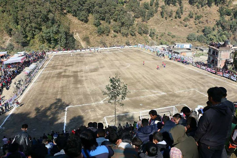27th Triveni Cup From Poush 12; Winners To Get Rs 3 Lakh