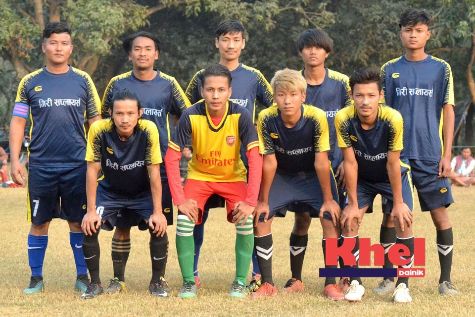 Rupandehi: Supauli FC Enters SFs Of 2nd Sanjeewani Cup