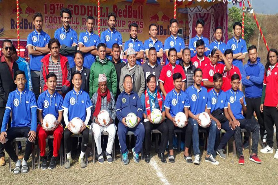 Dharan FC Considering All Dharane Players For 21st Budha Subba Gold Cup