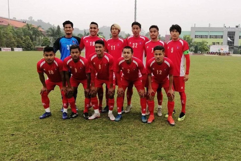 Dr. T.AO North East International NEC Gold Cup: ANFA U21 Playing Against Manipur Today