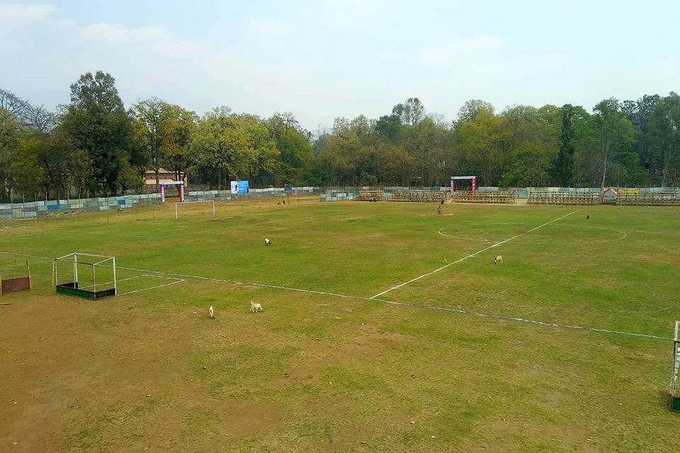 GoalNepal To Stream Bhugarva Cement Martyr's Memorial Makwanpur Gold Cup LIVE