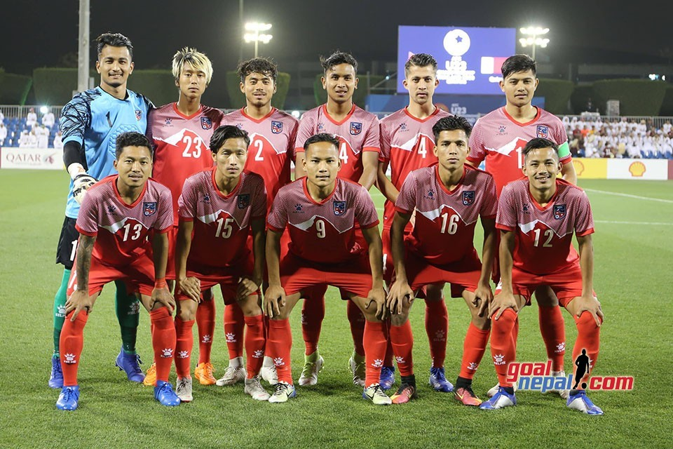 AFC U23 Championship Thailand 2020 QFs: Nepal Vs Afghanistan- Predict Your Score!