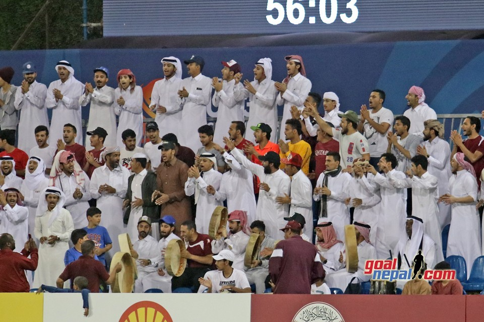 AFC U23 Championship Thailand 2020 QFs: Qatar Draws With Oman To Qualify As Group Winners