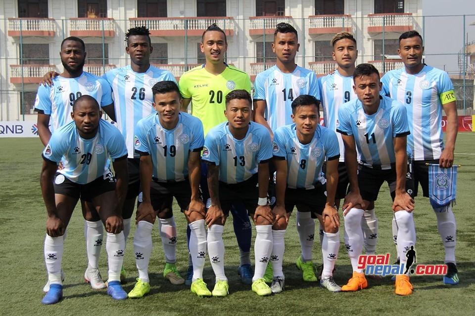 AFC Cup 2019: MMC Draws With 10-Man Minerva Punjab