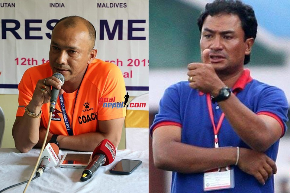 ANFA Appoints Coaches For Various Teams; Bal Gopal Maharjan, Hari Khadka To Lead Teams For SAG