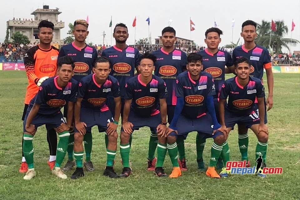 6th Rumpum Udayapur Gold Cup: Udayapur XI Stuns Jhapa XI To Advance To Semifinals