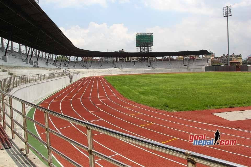 National Sports Council Wants To Host Nepal's Home Matches At Dasharath Stadium But..