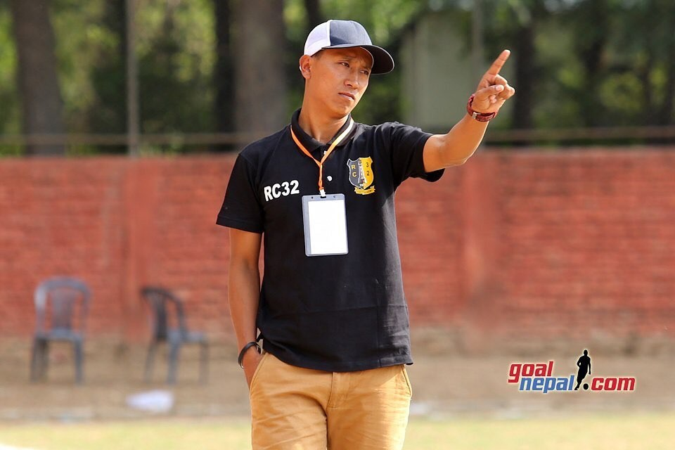Bishnu Gurung Appointed The Head Coach Of Nepal Futsal National Team