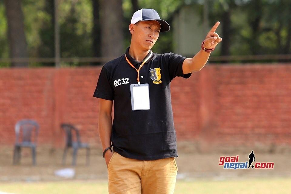 Nepal Futsal Head Coach Bishnu Gurung: I Have A Huge Responsibility