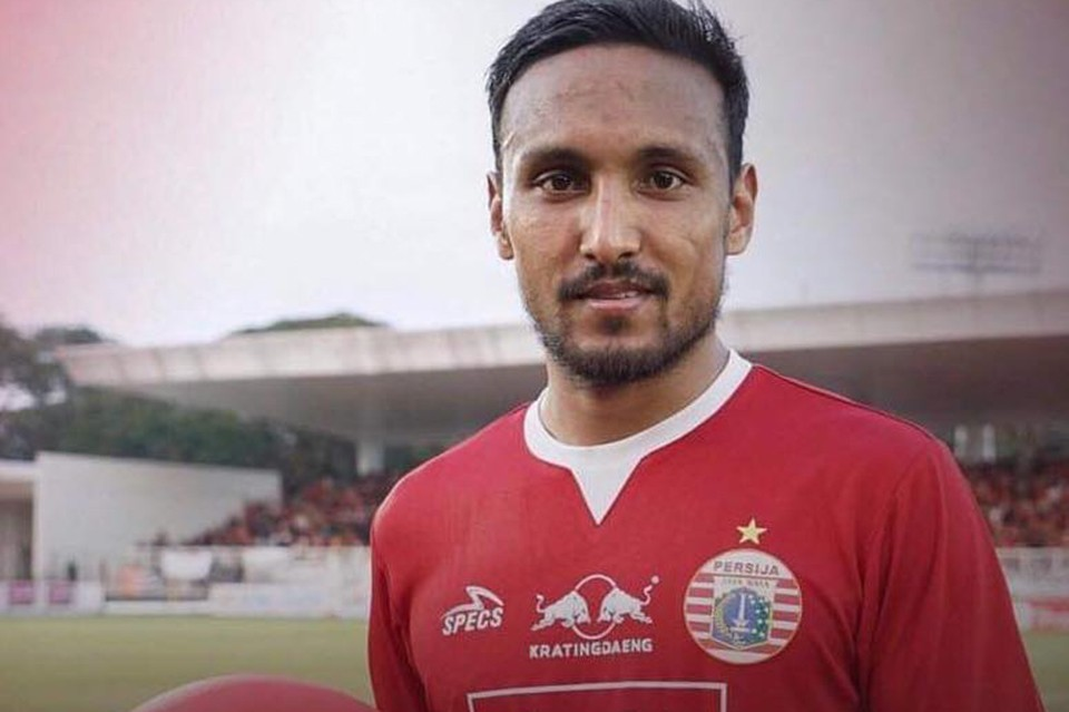 Rohit Chand Adjudged Man Of The Match In Persija Jakarta Win In Indonesia Liga 1