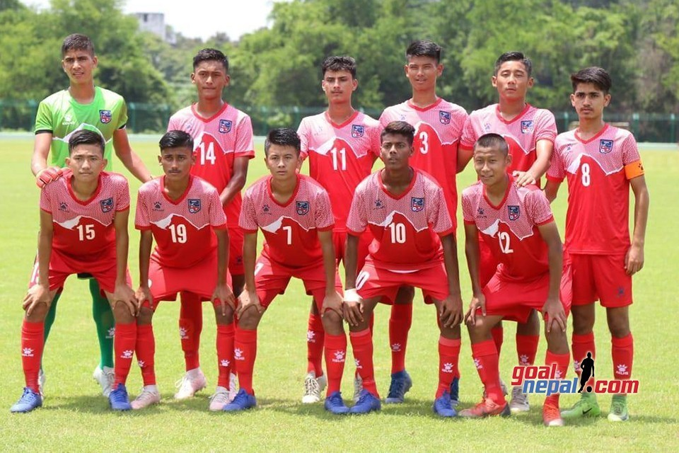 SAFF U15 Championship 2019: Sri Lanka Vs Nepal - WATCH THE MATCH LIVE !