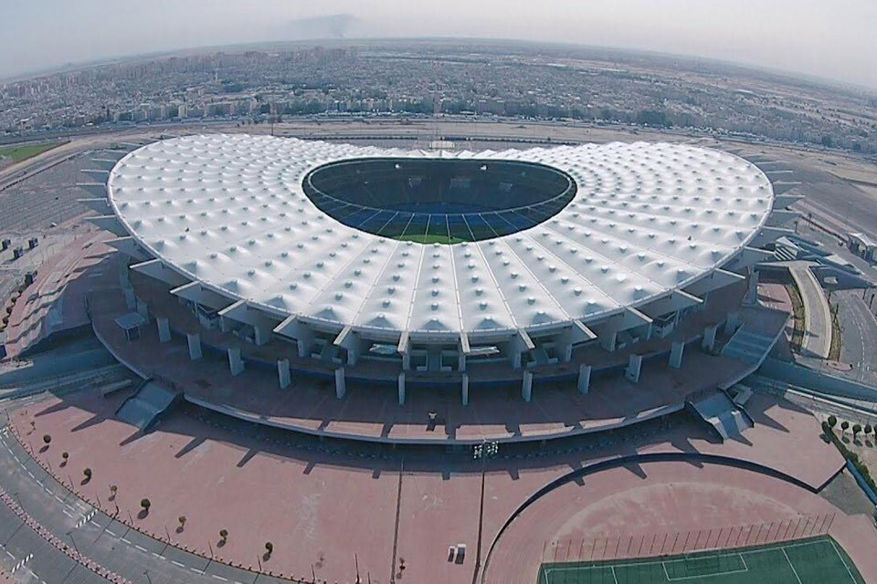 Kuwait Vs Nepal To Be Played At Jaber Al-Ahmad International Stadium