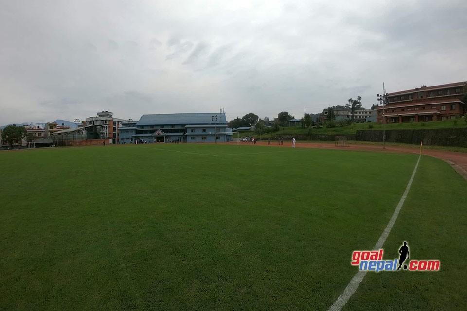 SAFF U18 Championship 2019 - APF Grounds, Halchowk -- VENUE REPORT
