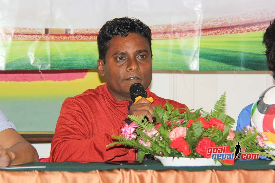 Maldives U18 Coach Shazly Mohamed: We Are Very Lucky To Get A Point