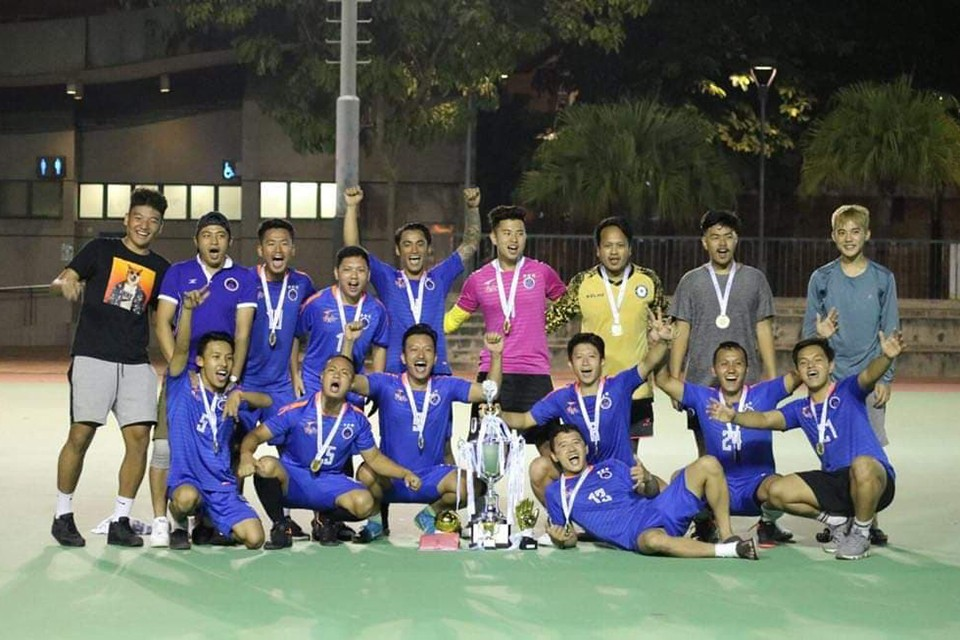 Hong Kong: FC Ace Wins Title Of 4th Jyoti Cup 2019