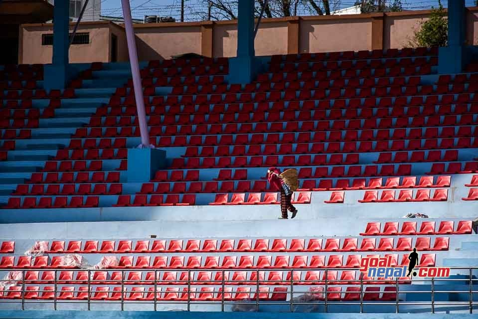 Nepali Fans Denied World Cup Qualifiers Spectacle At Home