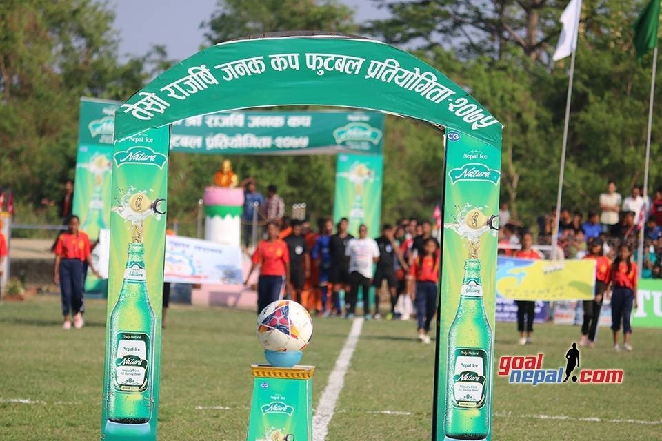 Bagmati Yuwa Club Selects Players For 4th Rajarshi Janak Cup