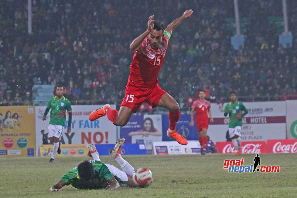 Skipper Sujal Shrestha Is Fit To Play Final Match
