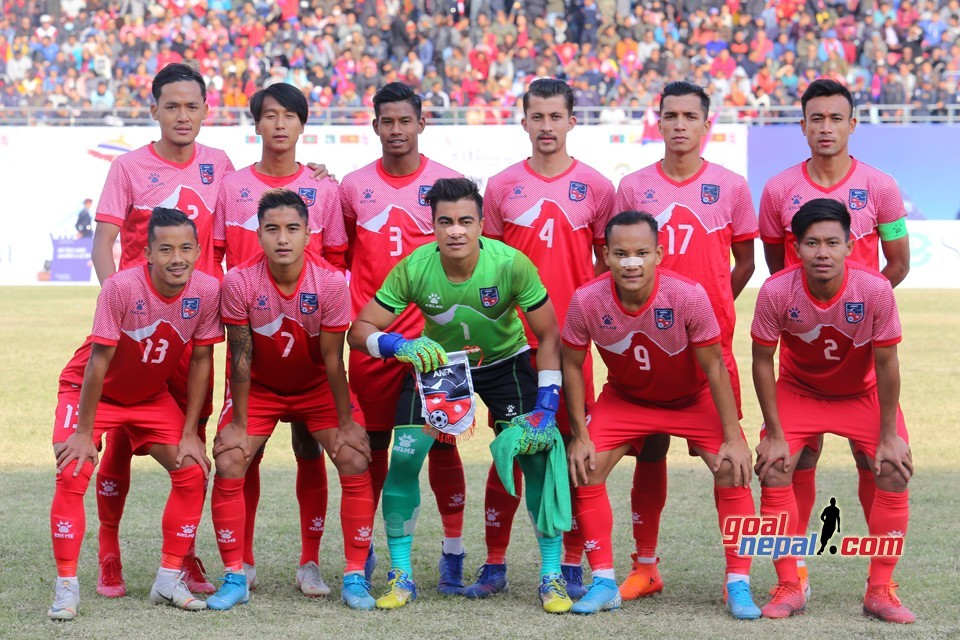 ANFA Prez Karma Tsering Sherpa Congratulates Team For Gold; Promises EXCITING Reward