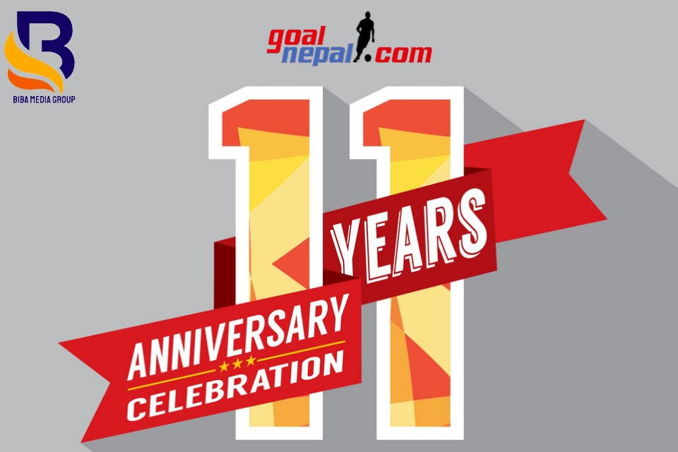 GoalNepal Turns 11 Today !