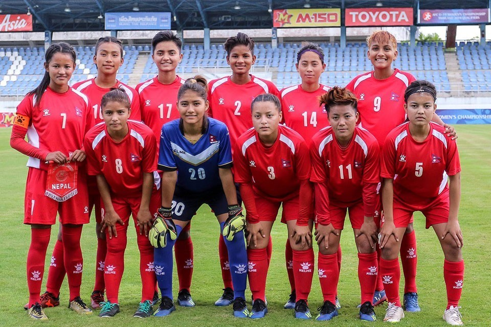 AFC Aims To Strengthen Women's Football With Data-driven Approach