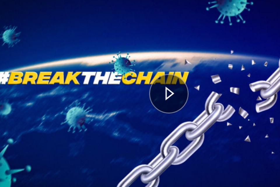 More Asian Stars Pledge Support To  #BreakTheChain