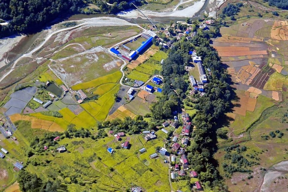 Kaski: FIFA Supporting ANFA To Construct Multipurpose Technical Centre In Pokhara