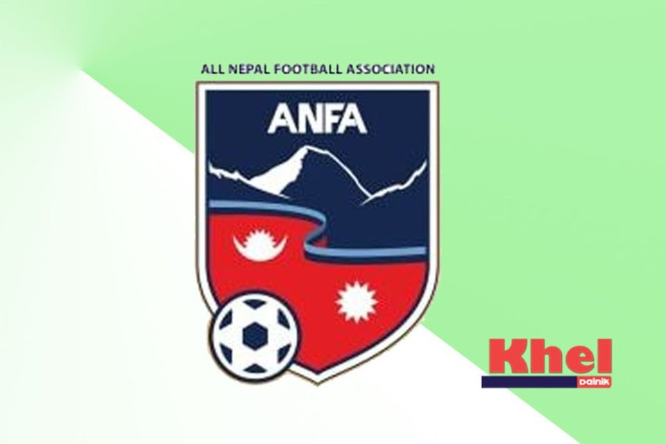 ANFA VP Bir Bahadur Khadka In Pokhara To Start Investigation On Kaski DFA