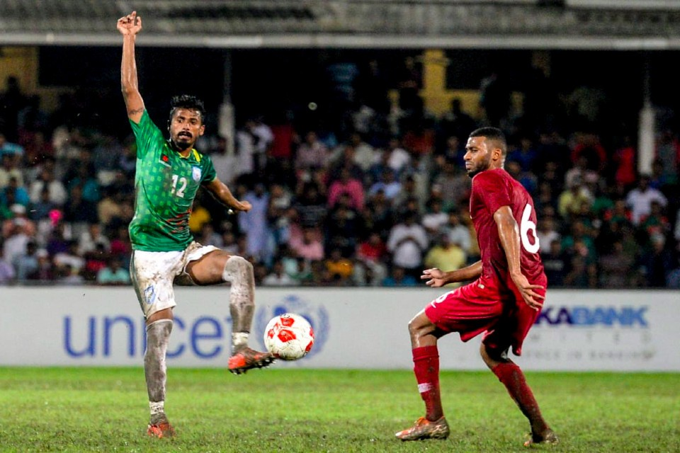Bangladesh Vs Nepal Friendly Match: Rana Sohel Hopes Good Result Against Nepal