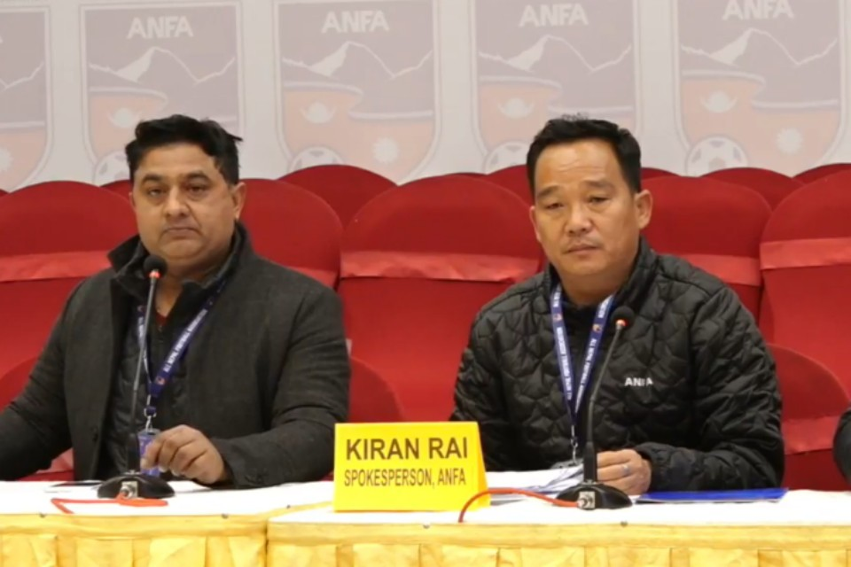 ANFA To Have 21-member Executive Committee !