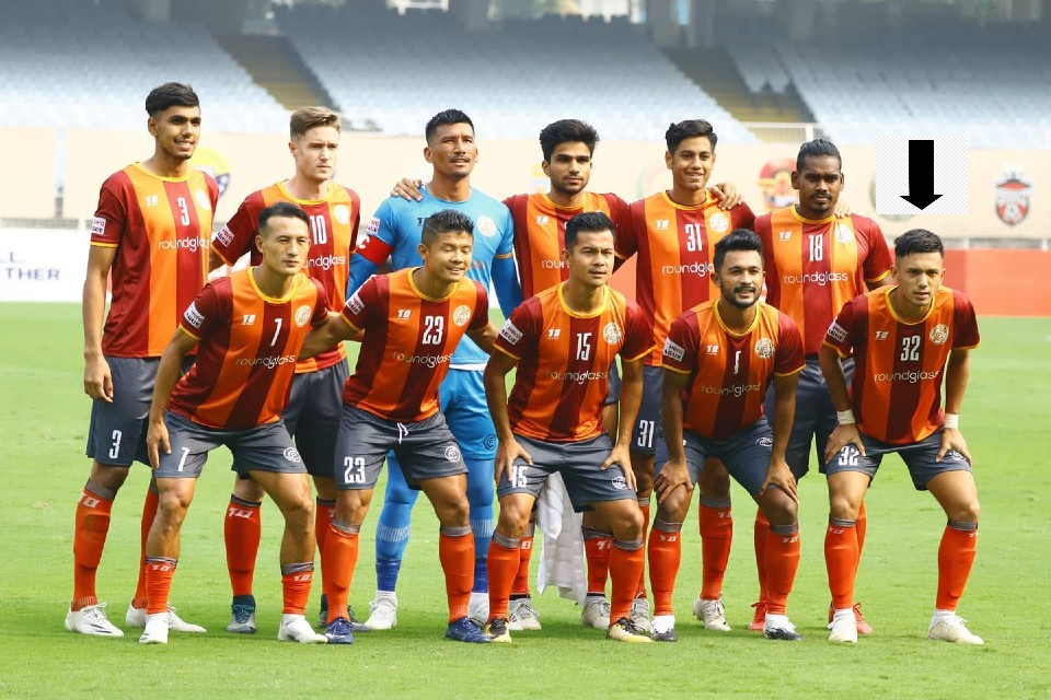 Former Nepal U17 Defender Abhisek Verma Makes I-League Debut For Punjab FC