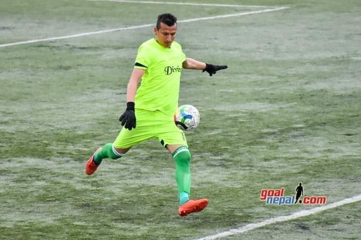 Another Nepalese Football Player Leaves Country For KHADI !
