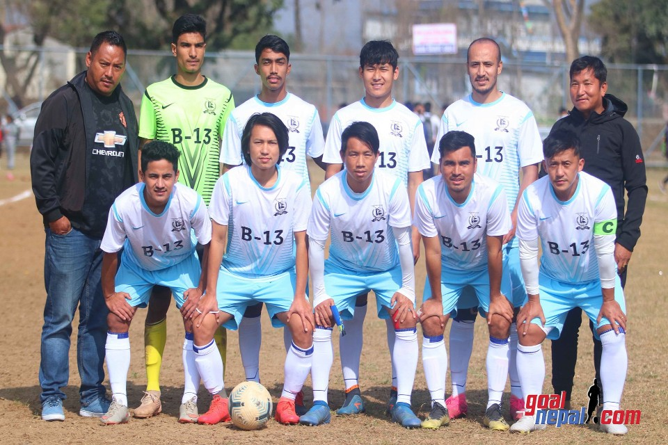 4th Biren Memorial, 14th BT Cup 2021: Second Round Matches From Today