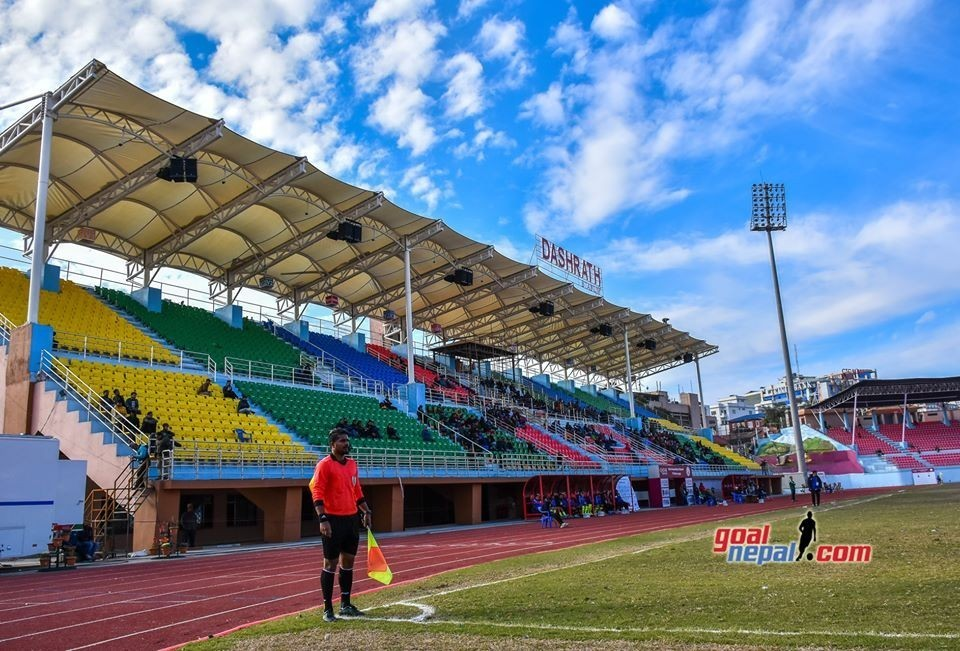 Nepal To Host 3-nation Tournament From March 22-30